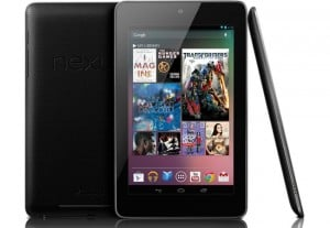 AT&T Offering $100 Credit With Nexus 7 On 24 Month Contract