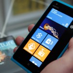 Microsoft's Windows Phone Gaining In Europe