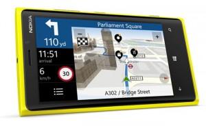 Nokia Drive+ Beta Lands On Windows Phone 8