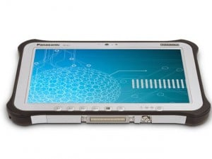 Panasonic announces Windows 8 and Android based Toughpad tablets at CES