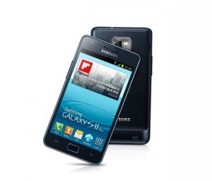 Samsung Galaxy S II Plus launched in Taiwan
