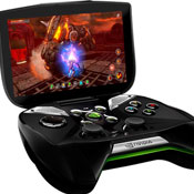 Inside Look At NVIDIA's Tegra 4 Handheld Gaming Console (video)