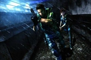 Resident Evil Revelations Coming To Xbox 360
