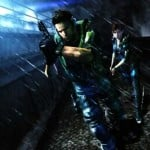 Capcom Not Bringing Resident Evil Revelations To Vita