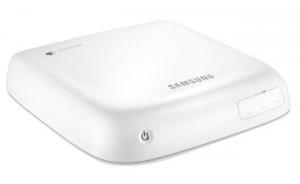 Samsung Announces New Series 3 Chromebox