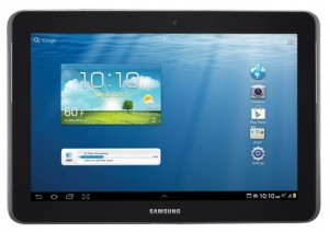 Galaxy Tab 2 7.0 And 10.1 Get Android 4.1 Jelly Bean