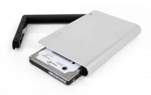 Satechi Launches Aluminum External USB 3.0 Hard Drive Enclosure