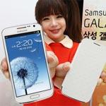 Samsung Galaxy Pop Announced In South Korea