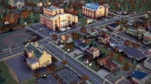 EA Announces SimCityEDU to Help Teachers Put SimCity in Classrooms