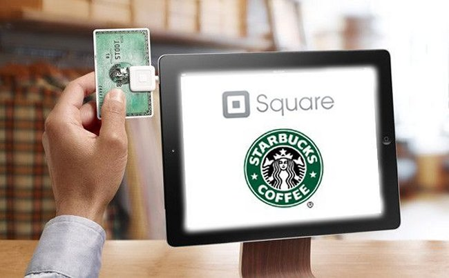 square starbucks
