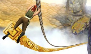 Temple Run 2 Downloaded Over Six Million Times In 24 Hours