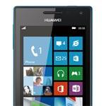 Huawei Ascend W1 Windows Phone Headed To O2 UK