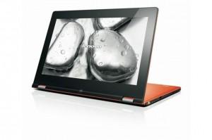Lenovo IdeaPad Yoga 11S Windows 8 Tablet Announced