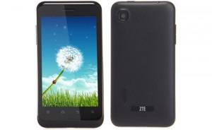ZTE Blade C Budget Jelly Bean Handset Announced