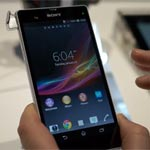 Sony To Concentrate On Premium Smartphones