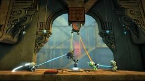 LittleBigPlanet 3 Being Made By SumoDigital