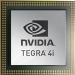 NVIDIA Tegra 4i LTE Mobile Processor Announced