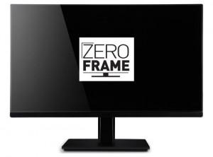Acer H6 Series IPS Zero Frame Displays Unveiled