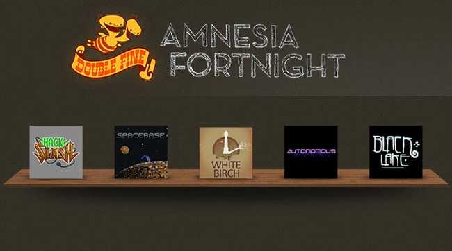 Amnesia-Fortnight