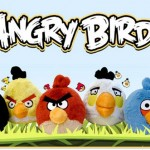 Rovio To Launch Angry Birds Cartoons This Spring