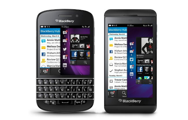BB10 Blackberry Link For PC And Mac Synchronising Now Available