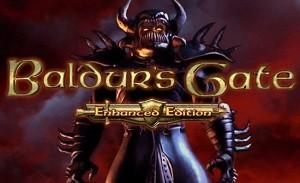 Baldur's Gate Enhanced Edition Arrives On Mac Tomorrow