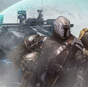 Bungie Destiny Game Arriving On PlayStation 4 With Exclusive Content