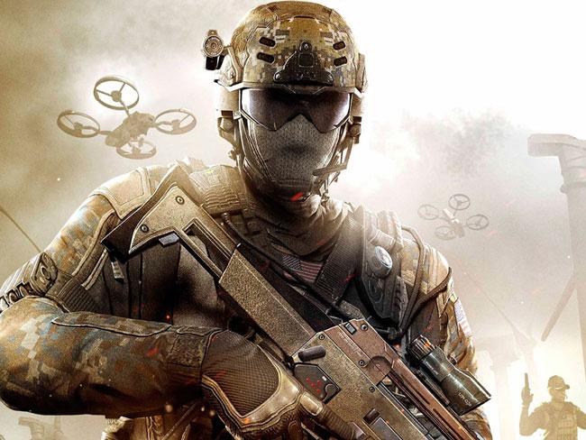 Call of Duty 2013