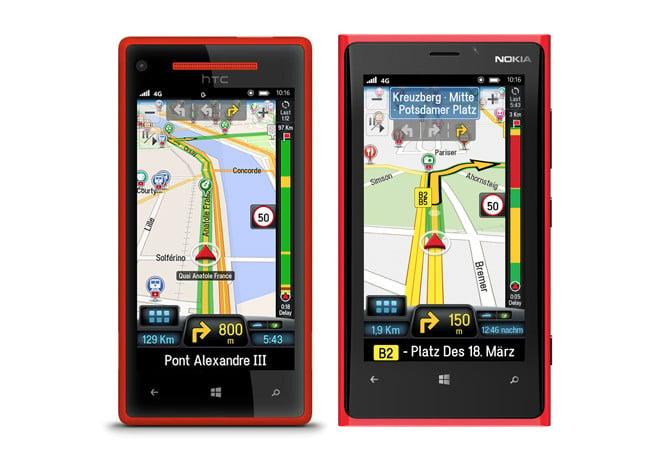 CoPilot GPS Navigation