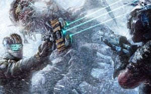 Dead Space 3 Demo Nears 2 Million Downloads, Pre-orders Beating Dead Space 2