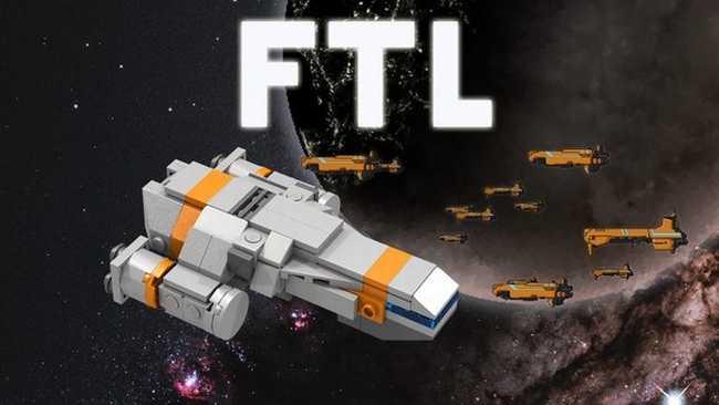 FTL Lego