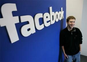 Mark Zuckerberg Now Owns A Third Of Facebook