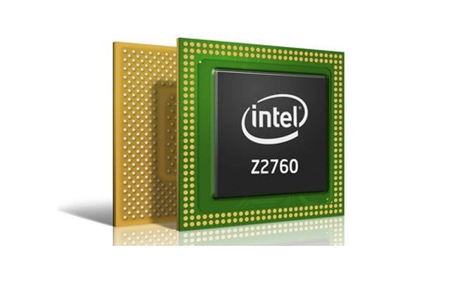 Intel Clover Trail+