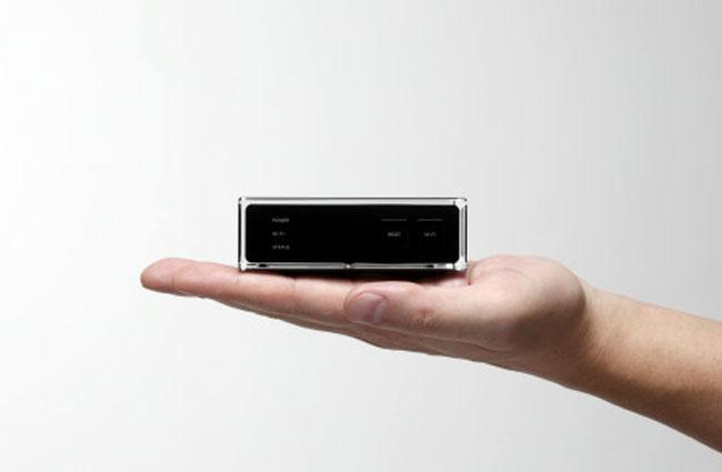 KDDI Remote TV