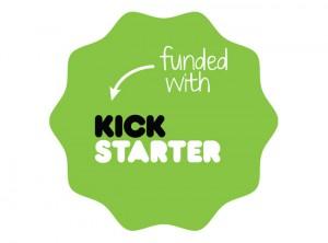 Kickstarter Launches New Mobile iOS Application
