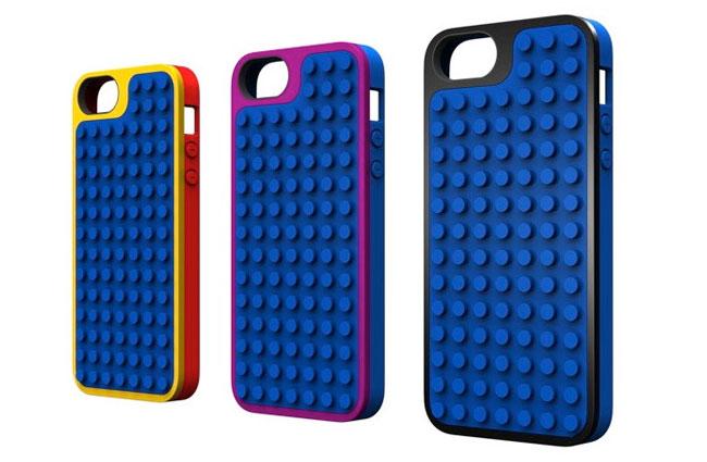 Lego Smartphone Cases