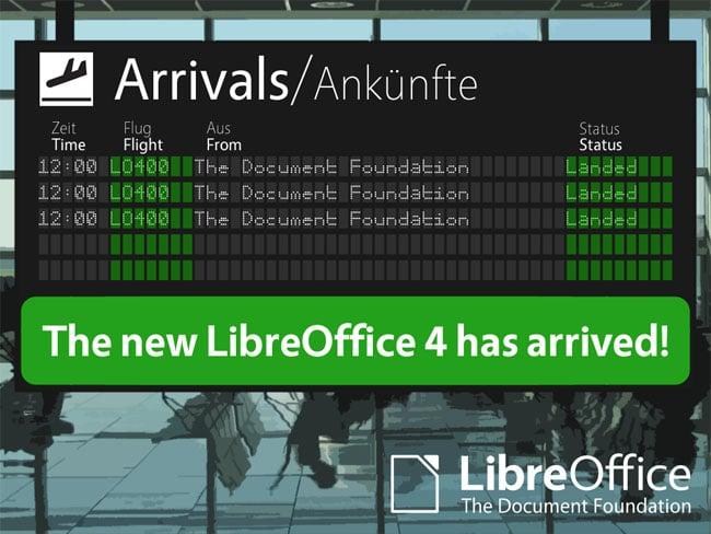 LibreOffice4