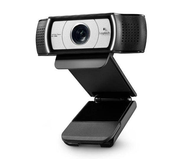Logitech C930e Web Camera