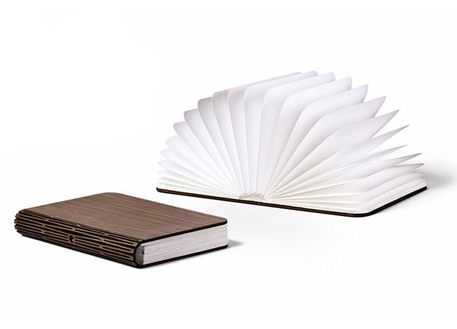 Lumio Book Light