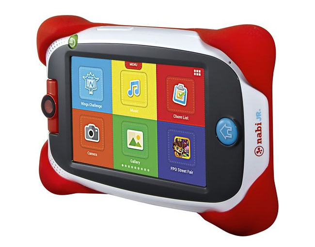 Nabi Jr tablet for Kids