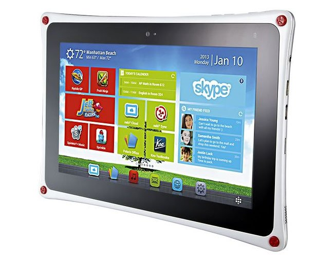 Nabi XD Tablet for Kids