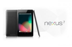 Google Nexus 7 Sales Reached 4.6 Million In 2012 Says Analyst