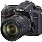 Nikon D7100 DSLR Camera Announced With 24MP DX Sensor