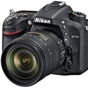 Nikon D7100 DSLR Camera Announced With 24MP DX Sensor