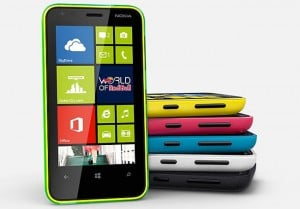 O2 Offers Nokia Lumia 620 at a Special Price Today Only