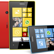 Nokia Lumia 520 Smartphone Launches For $180 (video)