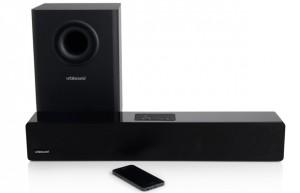 Orbitsound M9 And M12 Bluetooth Soundbars Announced