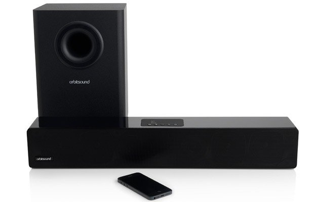 Orbitsound M9 And M12