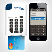 PayPal Here Payment Service Arriving In The UK
