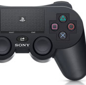 PlayStation 4 Controller And PS4 Eye Unveiled